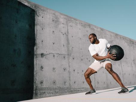 O que procurar ao comprar um Wall Ball?