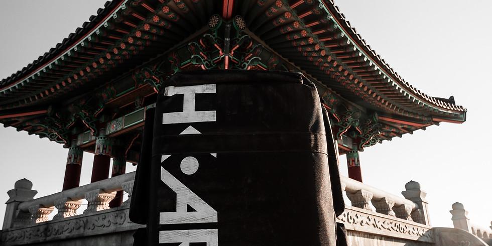 CPF Korea