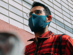 """""""Put on your own mask first"""" - 5 important lessons I have learned from lockdown."""