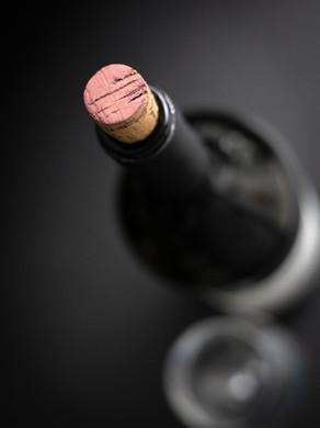 Uncork the Bottle