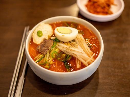 My fave Kimchi recipe