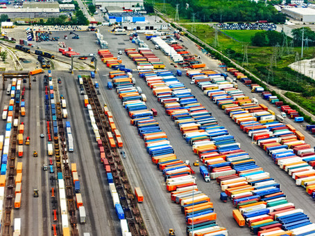 National logistics policy to be rolled out soon: Official