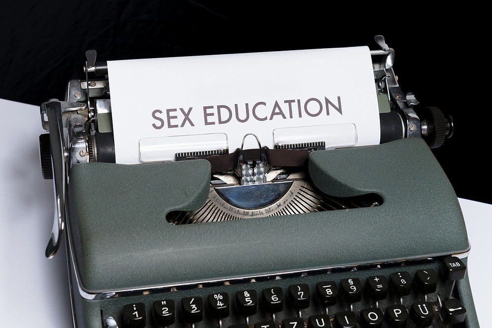 A Guide to Sex Education For Adults by Alora