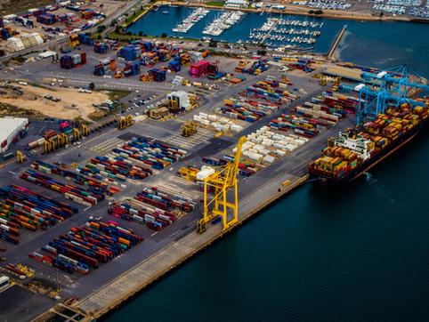 Colombia: Avanzando hacia el desarrollo de la logística portuaria.