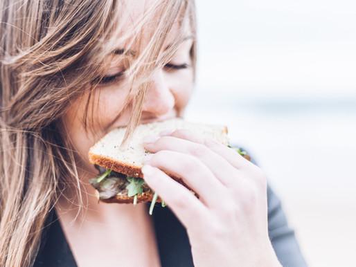 Wat is intuïtief eten? En hoe kun je meer mindful eten?