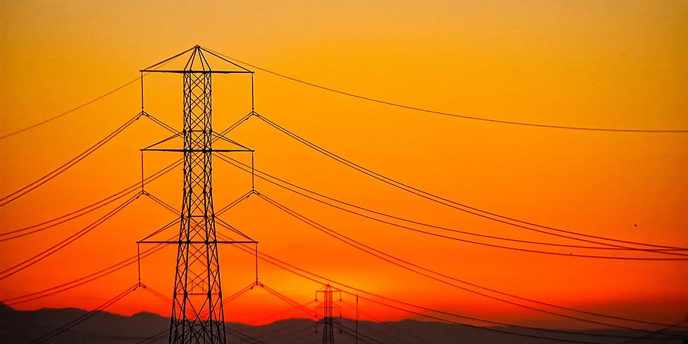 Power Lines: Wildfire Risk Assessment & Prevention