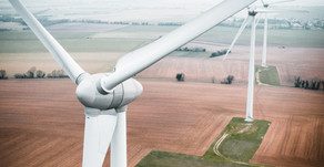 Our future lies in clean, renewable energy