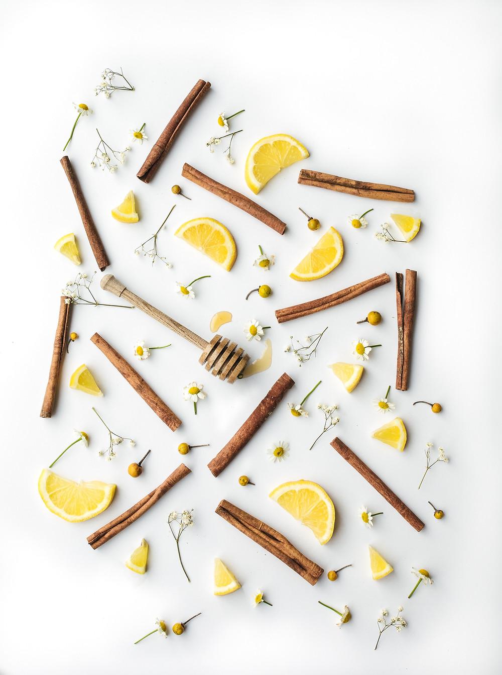 cinnamon-lemon