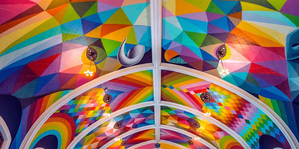 Pride Virtual Interfaith Service
