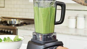Tag 8 Green Post Workout Smoothie