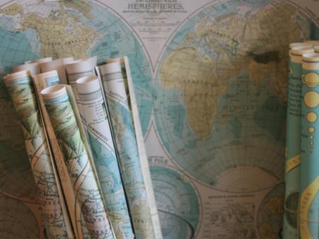 Five Navigational Archetypes