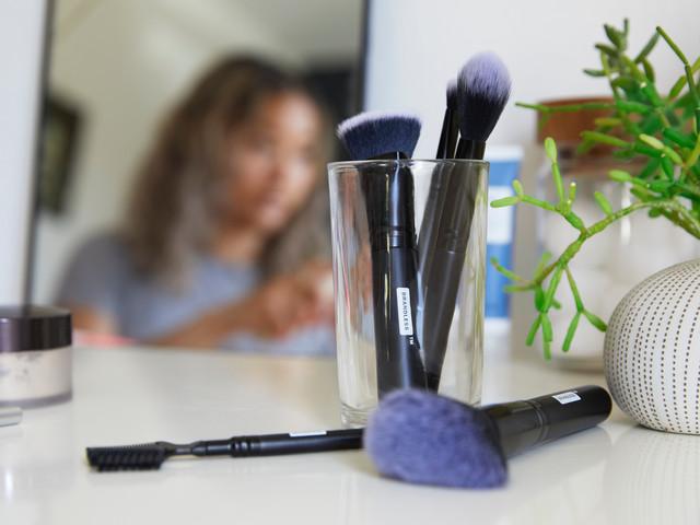 Angie Makeup Artist