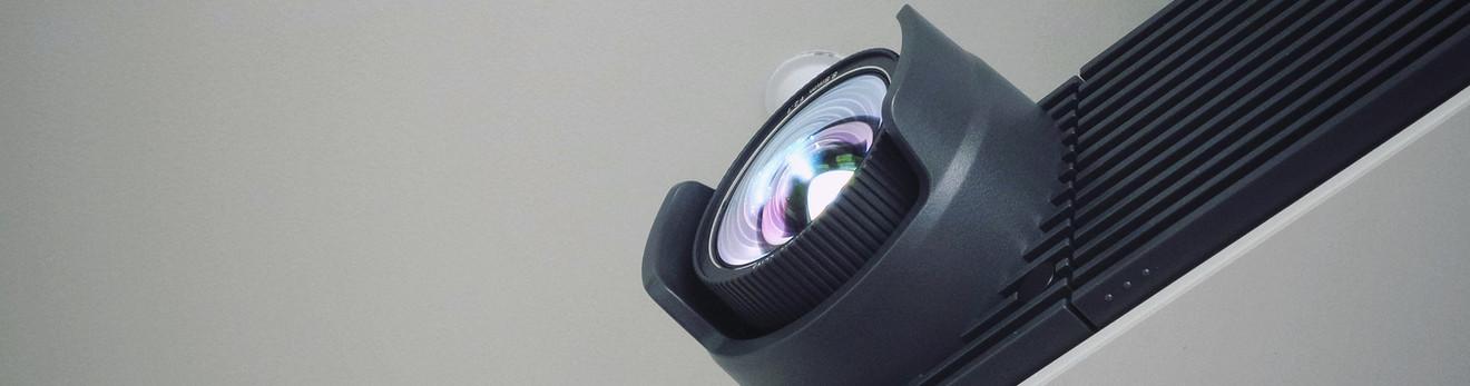 Audiovisual Installations
