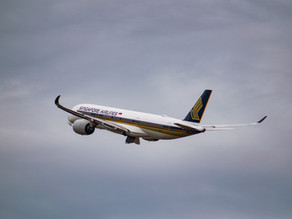 REPORT: Singapore Airlines Boeing 777 Business Class Review