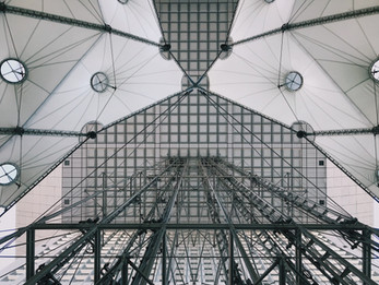 Construction as a Mature Technological System