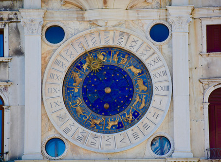 Astrology- Pisces Season