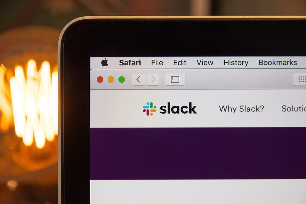 Slack Demo