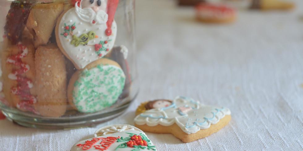 December Supper Club - Cookie Swap!