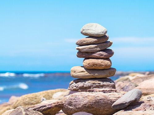 Karma Release & Empowerment Reiki - Past, Present, Future Healing & Alignment