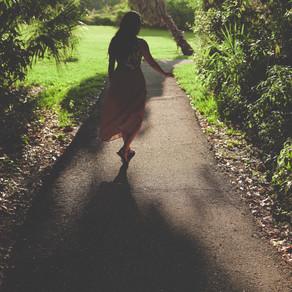 Poem: The Journey