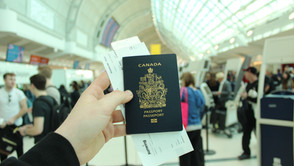 First-timer: How to save more time at YUL airport