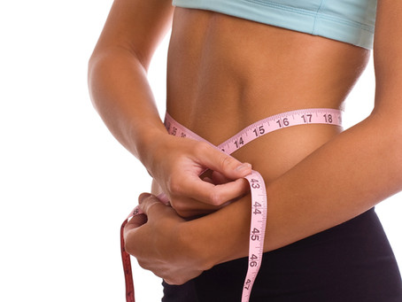 Waste No Time: An Actionable Guide to Getting a Smaller Waist