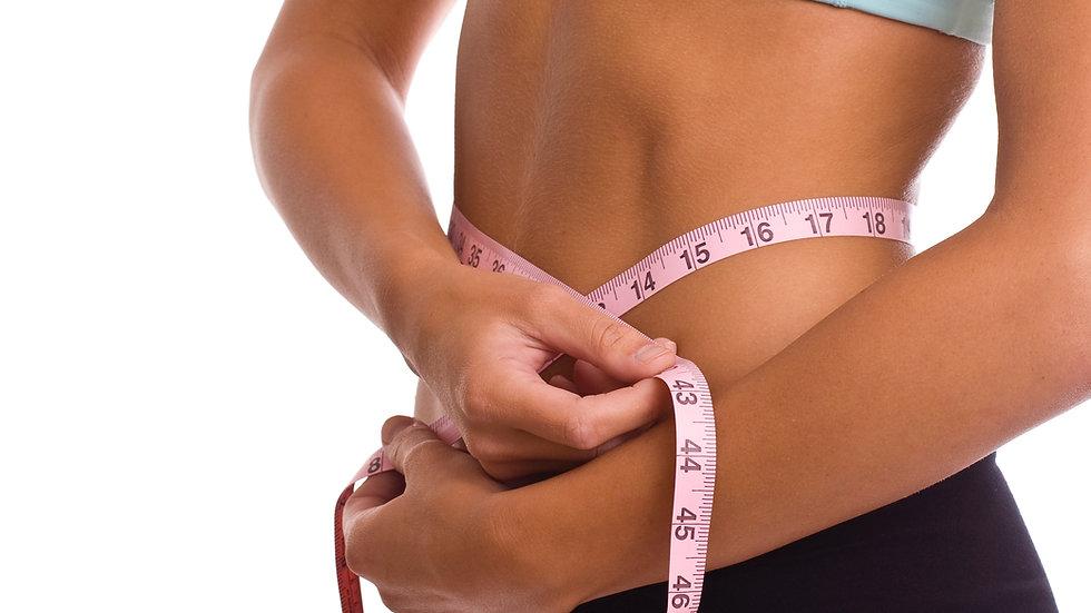 Flux énergétique de perte de poids