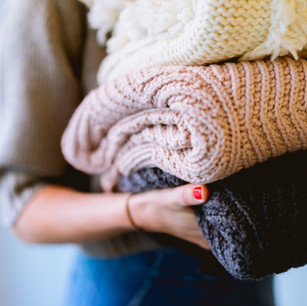 Natural Laundry Solutions for Eczema and Low Toxin Living