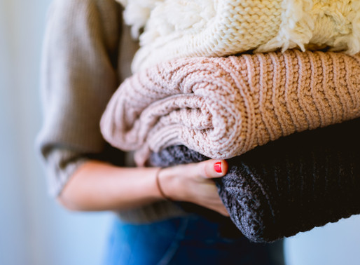 20 Easy Ways to be Eco-Friendly & Stay Warm