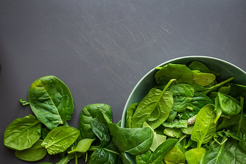 Spinach 6 pack