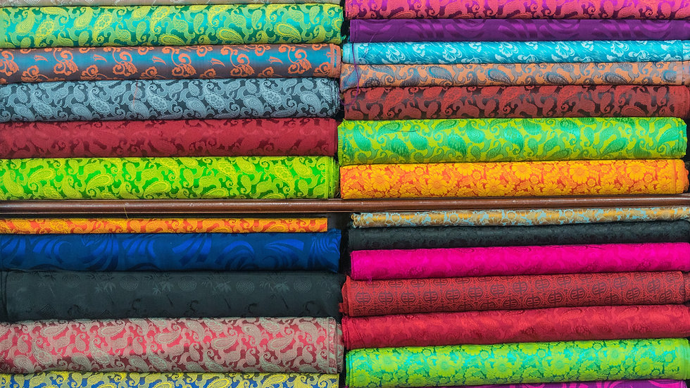 Specialty Fabric