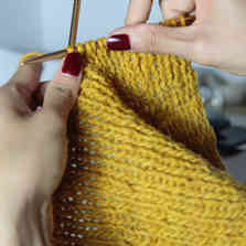 How Knitting Helps Your Mental Health