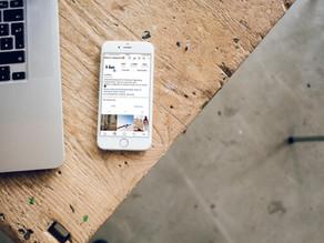 Jak vám může nevhodný obsah na sociálních sítích zlikvidovat business?