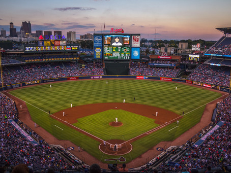 MLB welcomes back fans after a dark year of COVID-19
