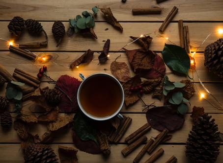 Celebrating Mabon (Autumn Equinox)