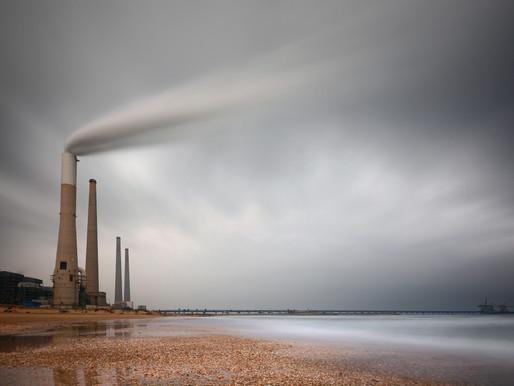 The Water-Energy Nexus Revisited