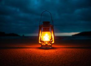 La Lampe & la Lumière