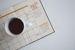 Sample Virtual Meeting Agenda (Spanish)