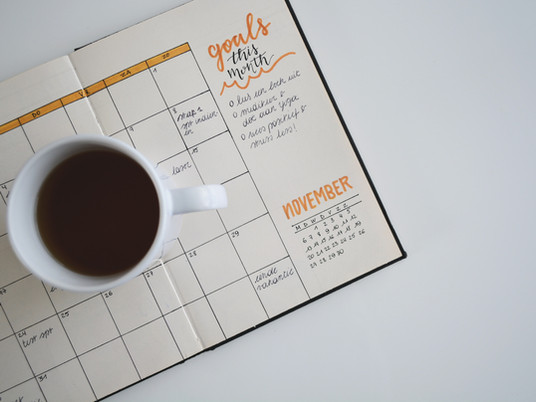 7 ways setting goals will help you change career