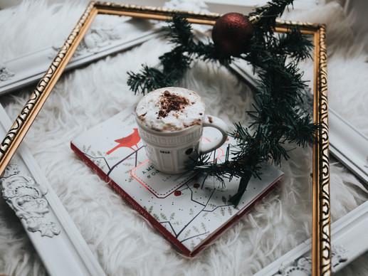 A Holiday Blog