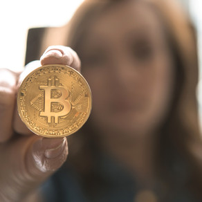 Bitcoin is Back!