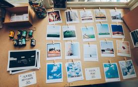 Des souvenirs pleins la tête, voir les photos !