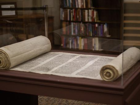 Family Study: Zechariah 5