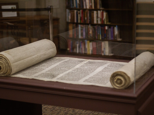Catholics, Jews and Mary - Finding Common Ground among Ancient Sources