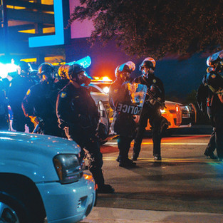 A Letter to the Special Committee on Reforming the Police Act