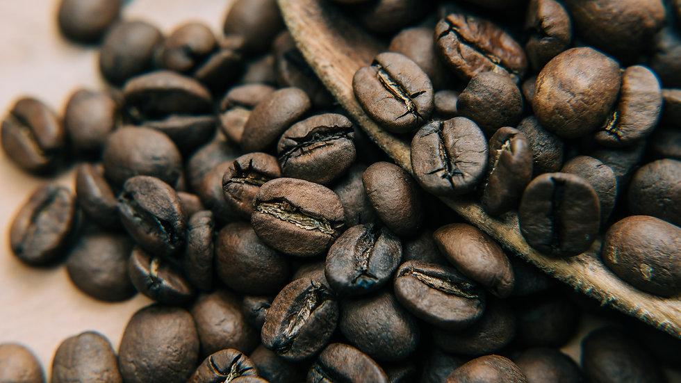 Decaf - Brazil Espresso