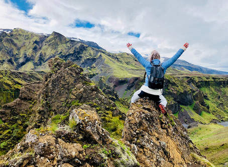 How to Be Fearless (Even When Life Is Scary)