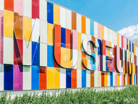 大千世界 格物致知 - 善美博物館計劃
