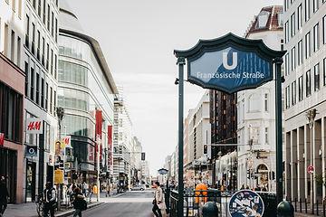 Limousinen und Chauffeur Service in Berlin