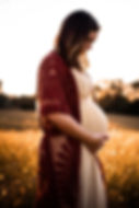 Pregnancy Photography Field